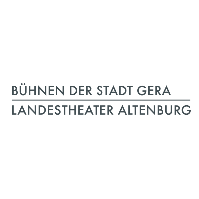 Theater Gera Altenburg